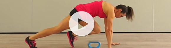 TABATA new fat-burning workout